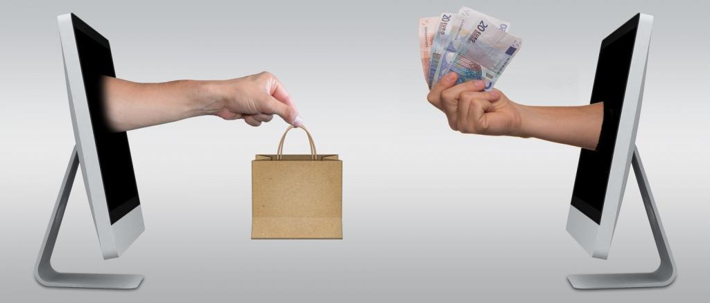 Aankoop e-commercebureau