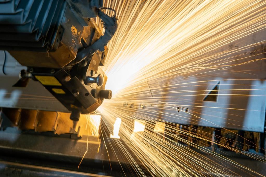 Innovatieve machinebouwer in nichemarkt