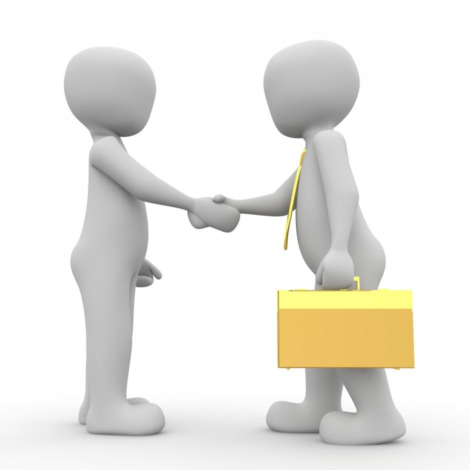Bedrijfsoverdracht - de eerste stappen